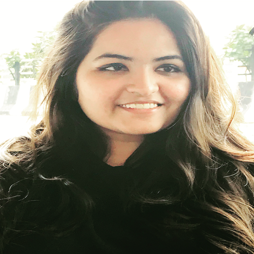 Bhumi Patel