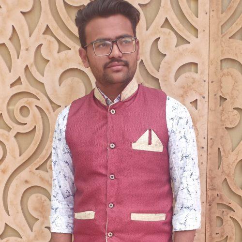 Kaushal Prajapti