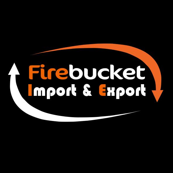 import & export logo
