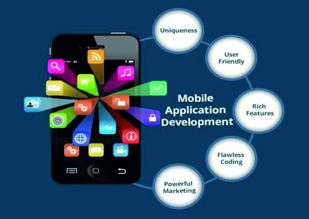 website mobile app devlopment